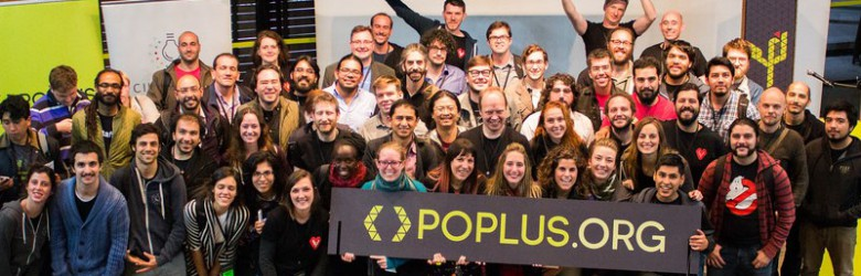 Poplus Group Picture